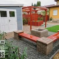 Különleges kertek