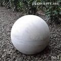 Kerti gömb