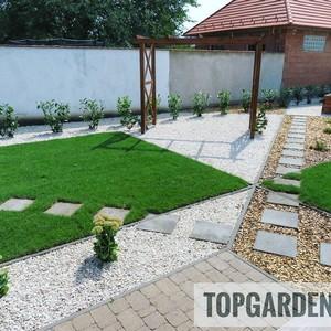 Szép kert fotók, kerti képek