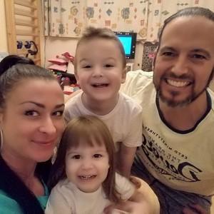Spiegel családi képek