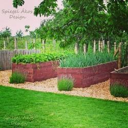 Egyedi kert