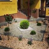 Felső kategóriás kert