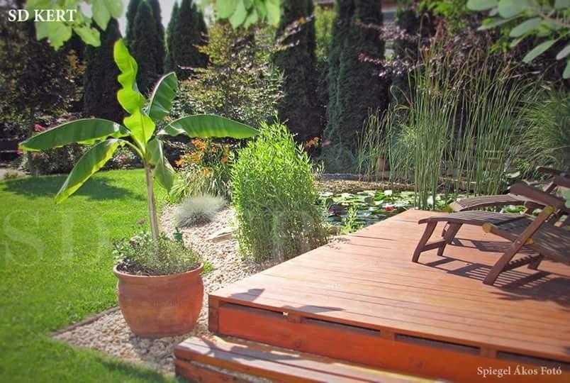 Szép kert ötletek
